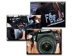 Cobertura Fotográfica - 2