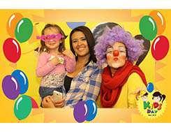 Filmagem Aniversário Infantil - 3