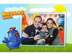 Foto e Vídeo para festa infantil - 2