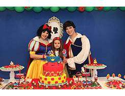 Foto e Vídeo para festa infantil - 8