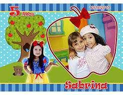 Foto e Vídeo para festa infantil - 9