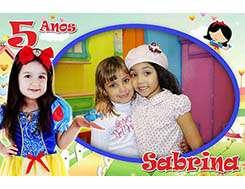 Fotografia festa infantil - 5