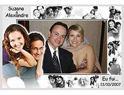 Lembrancinha de Casamento - 5